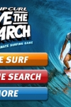 Rip Curl Surfing Game (Live The Search) screenshot 1/1