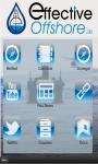 Effective Offshore screenshot 1/3