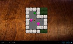 Sokoban Diamond screenshot 1/6