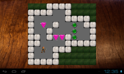 Sokoban Diamond screenshot 5/6