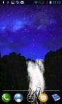 Tropical waterfall lwp free screenshot 3/4