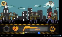 The Zombie Slayer screenshot 4/5