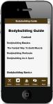 Bodybuilding Tips 2 screenshot 4/5