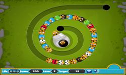 Angry Birds Zuma screenshot 3/3