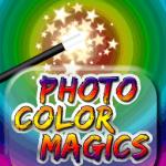 Photo Color Magic screenshot 1/1