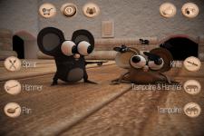 Talking Jerry Bros screenshot 2/4