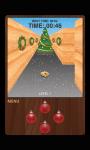 Santa Mazes Free screenshot 3/3