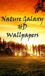Natural Galaxy HD Wallpapers screenshot 1/5