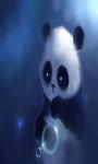 Panda Cartoon Live Wallpaper Free screenshot 2/4