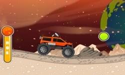 Moon Offroad Racing screenshot 1/1