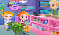 Baby Hazel Goldfish screenshot 6/6