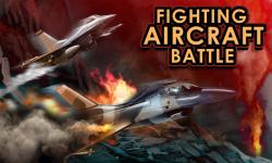 Fighting Aircraft Battle  screenshot 1/4
