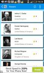 People info screenshot 2/6
