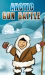 Arctic Gun Battle – Free screenshot 1/6