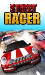 Street Racer - Free screenshot 1/4
