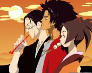 Samurai Champloo live HD wallpaper screenshot 4/6