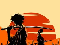 Samurai Champloo live HD wallpaper screenshot 5/6