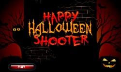 Happy Halloween Shooter screenshot 1/5