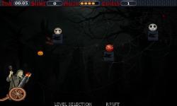 Happy Halloween Shooter screenshot 3/5