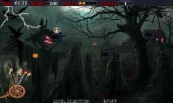 Happy Halloween Shooter screenshot 4/5