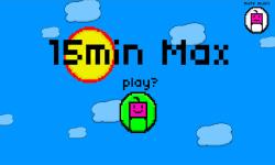 15min Max screenshot 1/6