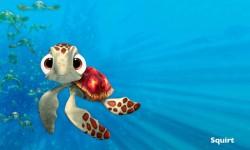 Finding Nemo HD Wallpaper screenshot 5/6