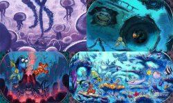 Finding Nemo HD Wallpaper screenshot 6/6