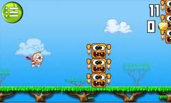 super baby run screenshot 2/6