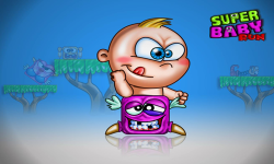 super baby run screenshot 6/6