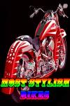 Most Stylish Bikes screenshot 1/4