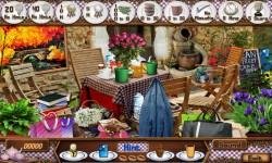 Free Hidden Object Games - Coffee Break screenshot 3/4
