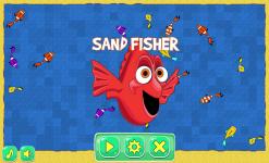 Sand Fisher screenshot 1/2