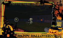 Halloween Shocker screenshot 1/6