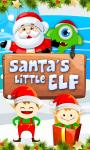 Santa Little Elf screenshot 1/5
