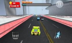 Moto Car Racing 3D screenshot 3/6