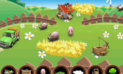 Farm building screenshot 1/4