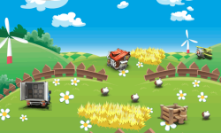 Farm building screenshot 2/4