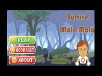 Survive Mola Mola screenshot 1/3