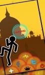 Super Shadow Ninja Jump screenshot 1/4