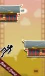 Super Shadow Ninja Jump screenshot 2/4