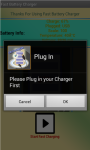 Fast Battery Charging screenshot 1/6