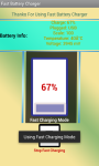 Fast Battery Charging screenshot 3/6