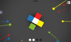 Cuboid Arcade Free screenshot 1/3