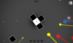 Cuboid Arcade Free screenshot 2/3