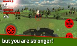 One man not a soldier screenshot 3/3