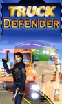 TRUCK DEFENDER screenshot 1/1