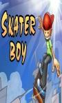 Skater Boy Game screenshot 1/6