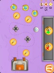 UFO Invader TD screenshot 3/3