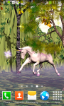 Unicorn Live Wallpapers Top screenshot 4/6
