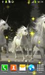 Unicorn Live Wallpapers Top screenshot 5/6
